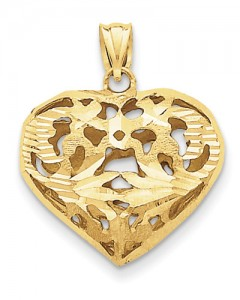 diamond-cut-heart-pendant