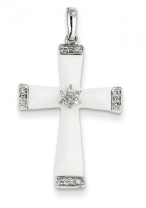 white-agate-cross-pendant-XP3710AAC
