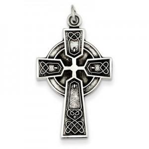 celtic-heart-cross-pendant-sterling-silver-QC7304C