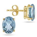 Aquamarine Jewelry: March's Birthstone