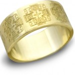 Christian Wedding Rings: God's Blessing on Marriage