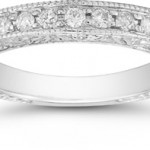 Diamond Wedding Bands: Penultimate Icon of Love