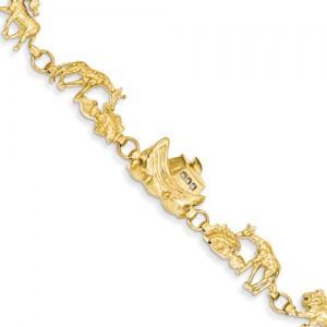 noahs-ark-bracelet-gold