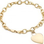 Heart Bracelets: Powerful Symbol of Love