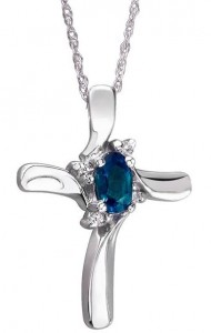 sapphire-cross-necklace-white-gold