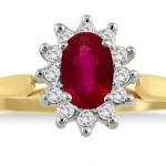 Ruby Jewelry: July's Birthstone