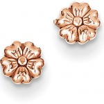 Flower Earrings: Blossoming Beauties