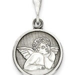 Angel Jewelry: Winged Wonders