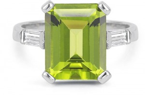 5-carat-emerald-cut-peridot-and-baguette-diamond-ring-AOGRG-1-PDC