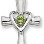 Peridot Pendants: Ancient Symbols of Magic