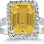 November Has Two Birthstones: Citrine And Topaz