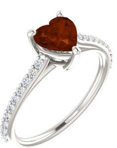 heart-cut-mozambique-garnet-diamond-ring