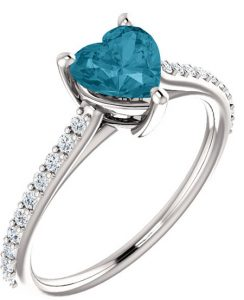 heart-shaped-london-blue-topaz-and-1-5-carat-diamond-ring