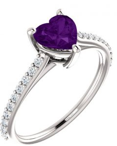 purple-heart-amethyst-and-diamond-ring