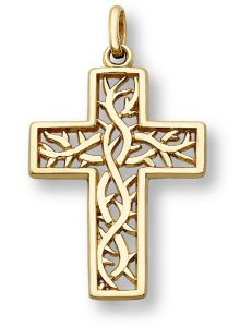 crown-of-thorns-cross-pendant