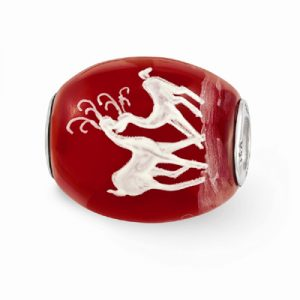 red-christmas-deer-glass-bead-qrs3611c
