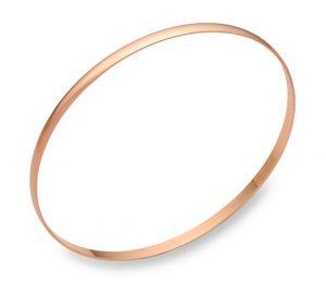 3mm-rose-gold-bangle-bracelet
