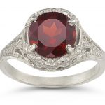 All You Need to Know About Garnets