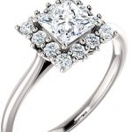 Silver Engagement Rings: An Affordable Promise