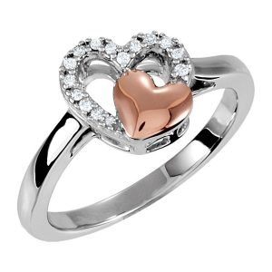 10k-rose-gold-and-sterling-silver-diamond-heart-ring