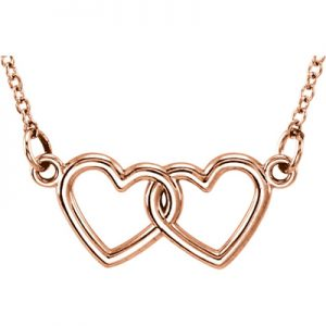 14k-rose-gold-double-heart-necklace-85792rc