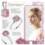 Baby Pink Jewelry