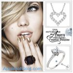 Diamond Heart Jewelry Gift Guide
