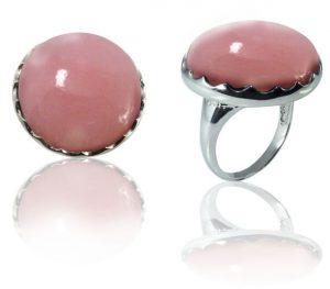 large-round-pink-opal-ring-silver