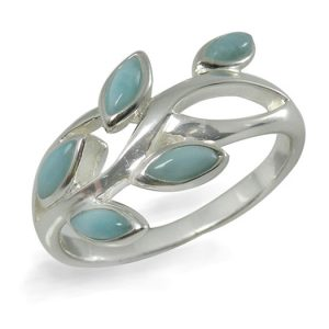 larimar-leaf-ring-silver
