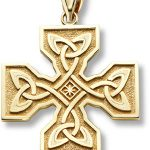 Celtic Crosses: Symbol of Eternity