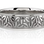 Silver Celtic Jewelry: Honored Traditions of Ireland
