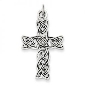 celtic-knotwork-cross-pendant-sterling-silver-qc3277c