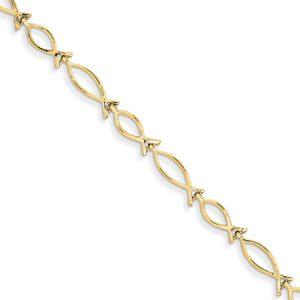 gold-ichthus-bracelet