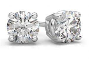 diamond-stud-earrings-white-gold-2