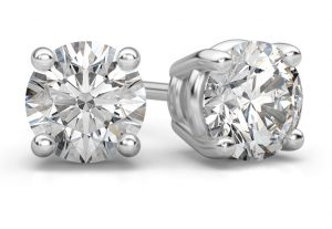 diamond-stud-earrings-white-gold-2