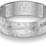 Personalized White Gold Jewelry: A Name to Remember