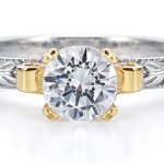 Moissanite Jewelry: Alluring Adornment