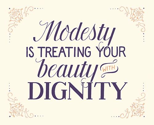 Catholic Modesty Quotes. QuotesGram