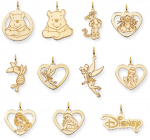 Disney Jewelry for an Imaginative Holiday Season