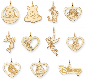 Disney Pendants