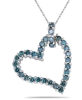 blue-diamond-heart-pendant