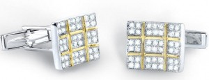 cuff-links-1-carat-two-tone