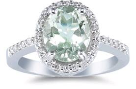 green-amethyst-gemstone-ring