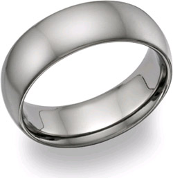 plain-titanium-band