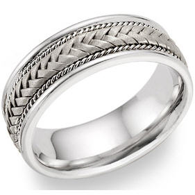 platinum-braided-band