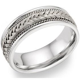 platinum-braided-band