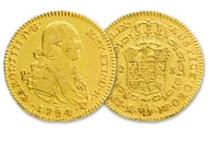 first-gold-coins