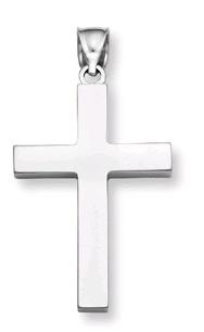 platinum-cross