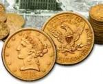 Rare Historical Gold Coins
