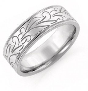 floral-wedding-band-hand-carved-ring